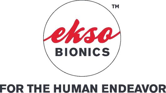 EKSO BIONICS HOLDING (OTCBB:EKSO) And U.S. Special Operations Command Sign Third Contract For Upper ...