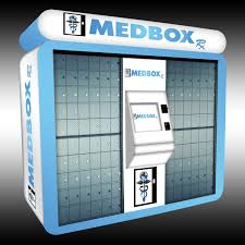 Medbox Inc (OTCMKTS:MDBX) CEO Pitches New Business Model To The Company's Founder