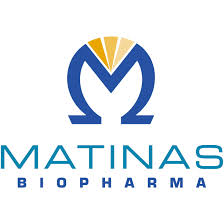 Matinas BioPharma Holdings Inc (OTCMKTS:MTNB) To Participate In The BIO International Convention