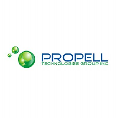 Propell Technologies Group Inc (OTCBB:PROP) Reports Additional $9.75 Million Strategic Equity Invest...