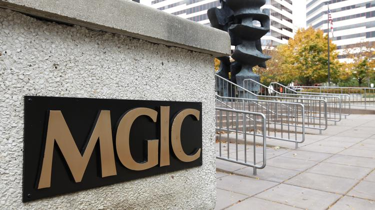 MGIC Investment Corp. (NYSE:MTG) Reports Further Growth