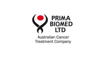 Prima Biomed Ltd. (NASDAQ:PBMD) To Participate At LEERINK Partners Annual Rare Disease Roundtable