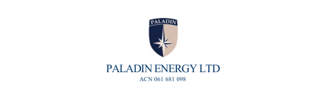 PALADIN ENERGY ADR (OTCMKTS:PALAY) Reports Financial Results, Sales Revenues Touch US$198.6M