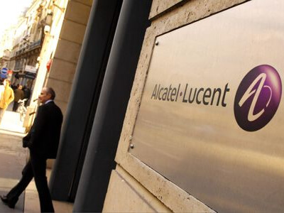 Alcatel Lucent SA (ADR)(NYSE:ALU) Reports 4Q2015 Financial Results, Free Cash Flow Surpasses Euro 66...