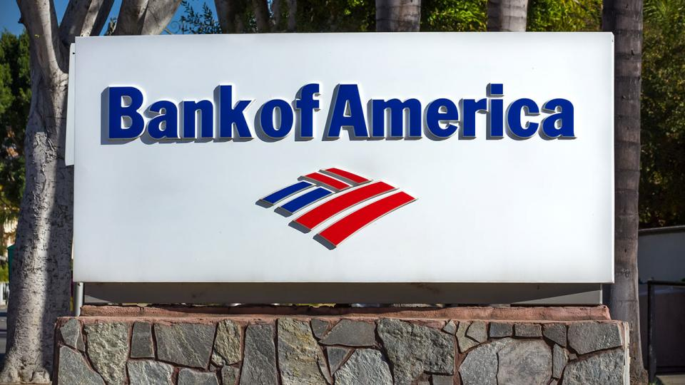 Bank of America Corp (NYSE:BAC) 2Q2016 Efficiency Ratio At 62%
