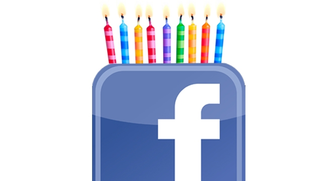 Friends Day Video For Users Marks Facebook Inc (NASDAQ:FB)'s Birthday Celebrations