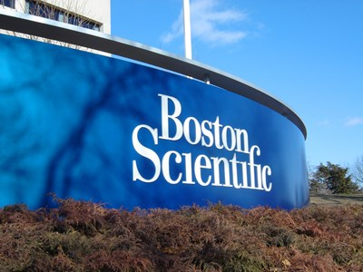The Prospective Study Of Bronchial Thermoplasty By Boston Scientific Corporation (NYSE:BSX) Gives Ri...
