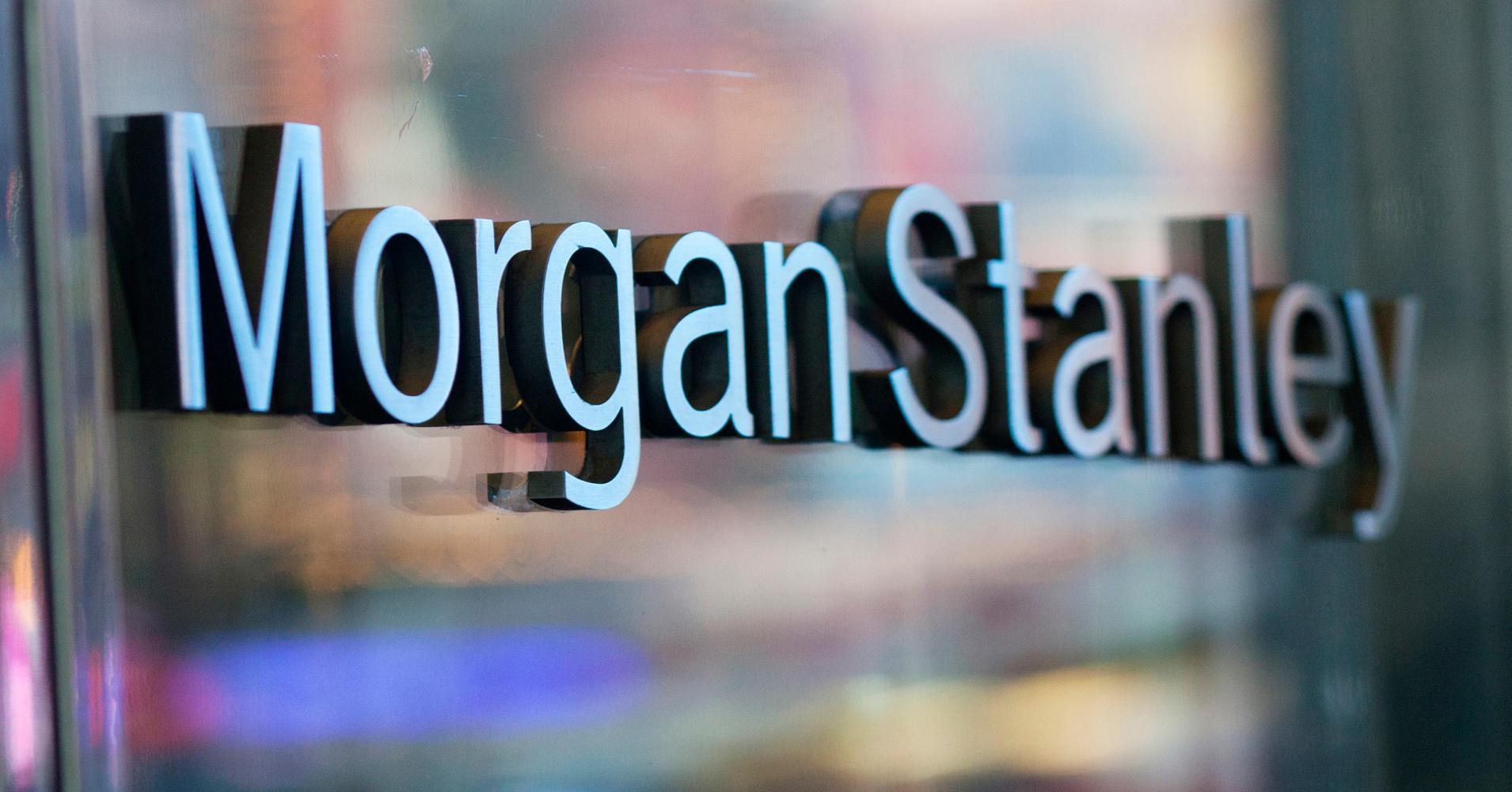 Morgan Stanley (NYSE:MS)'s Head of Real Estate & Merchant Banking To Leave The Bank
