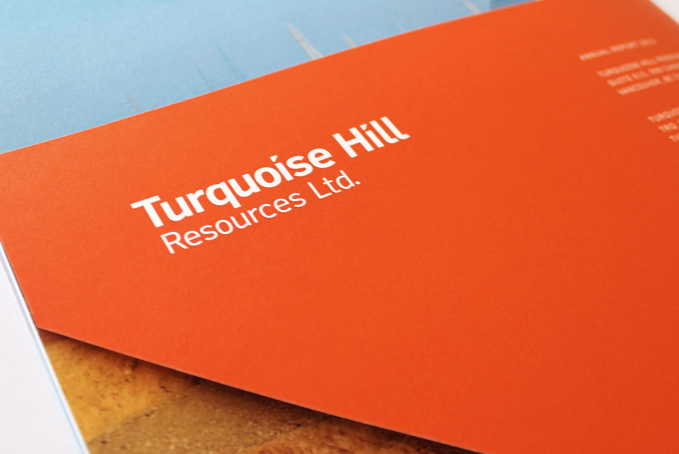 Turquoise Hill Resources Ltd (NYSE:TRQ) Production Result of Oyu Tolgoi For 4Q2015, Throughput Rises...