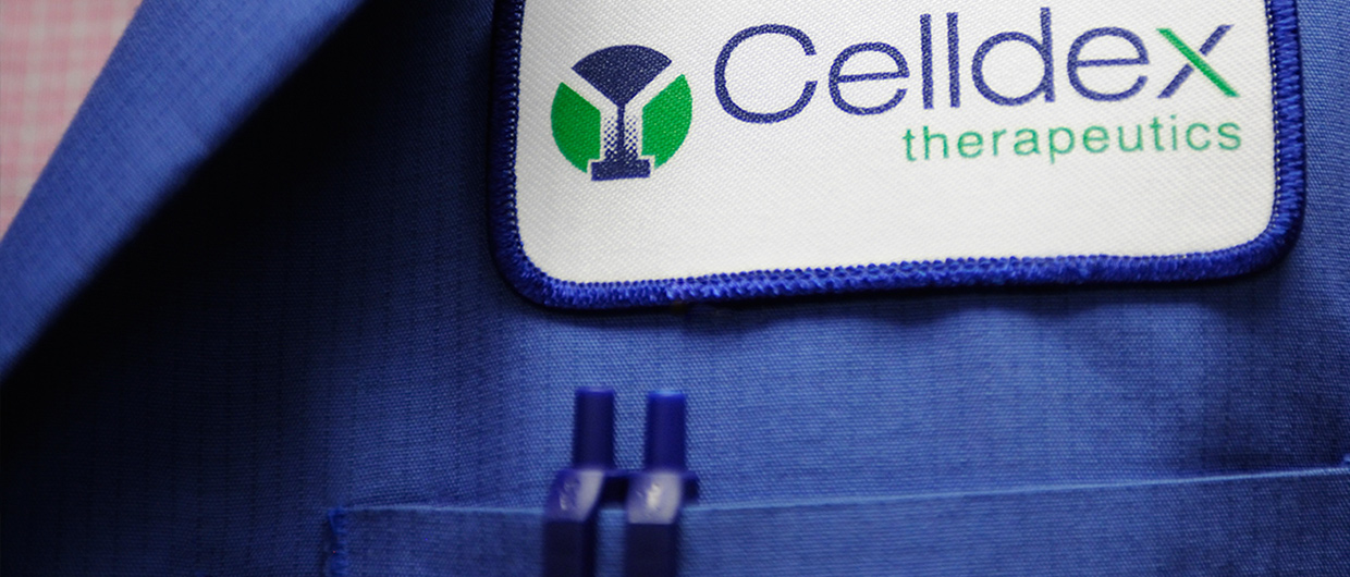 Celldex Therapeutics, Inc. (NASDAQ:CLDX) On A Declining Spree