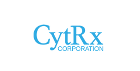 CytRx Corporation (NASDAQ:CYTR) Updates On Recent Developments