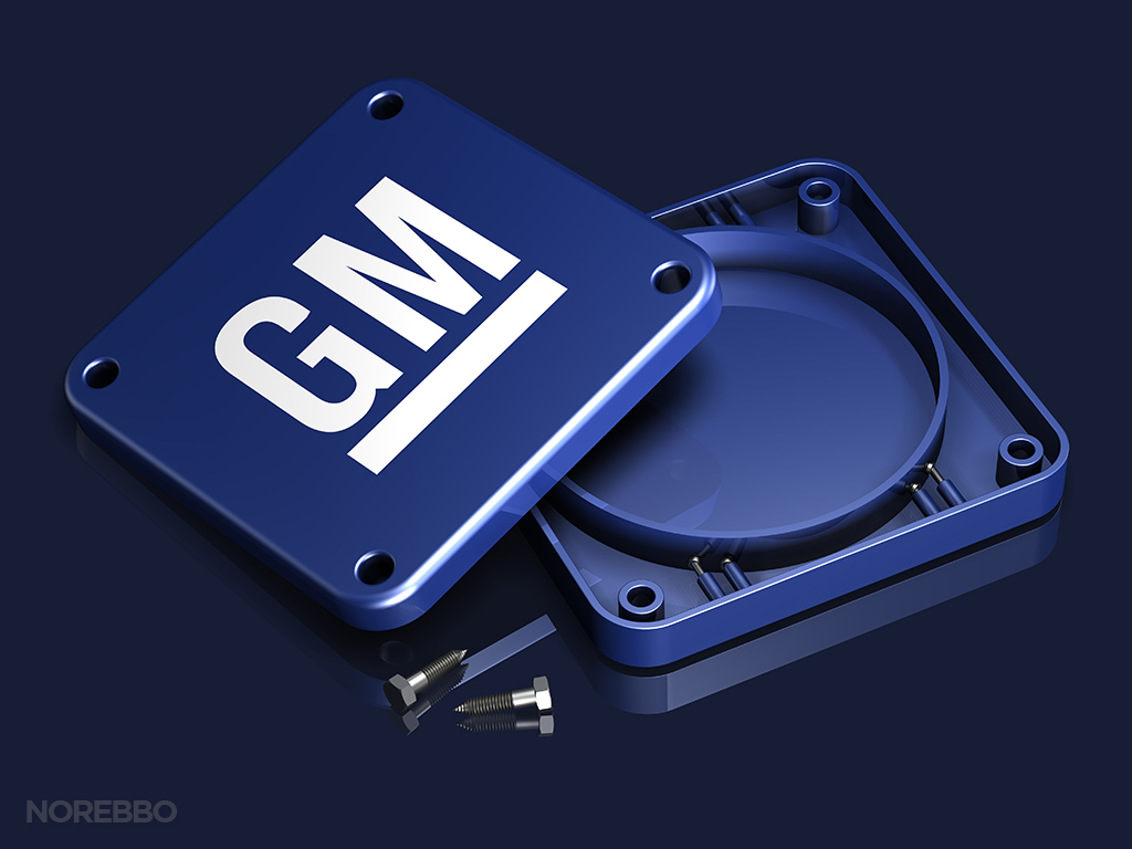 General Motors Company (NYSE:GM) Reports Higher Sales In Canada For February And Lower Profits From ...