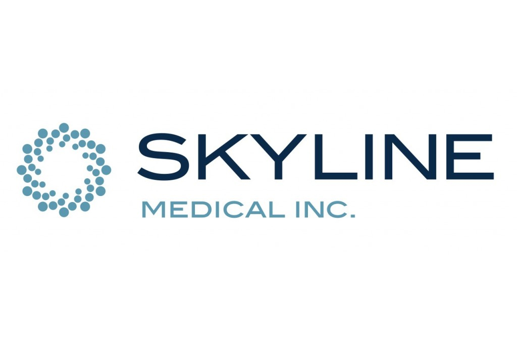 Skyline Medical Inc (NASDAQ:SKLN) Strikes A Deal with MUNRO Enterprises LLC