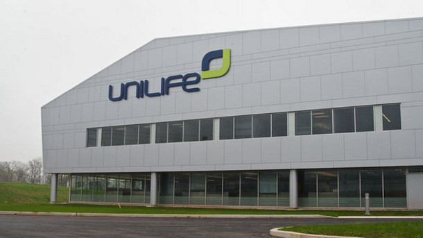 Unilife Corp (NASDAQ:UNIS) Schedules Conference Call For FY2016 And Provides Corporate Update