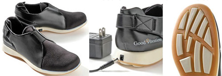 Good Vibrations Shoes Inc. (OTCMKTS:GVSI) Surprises Investors With Over 70% Gains