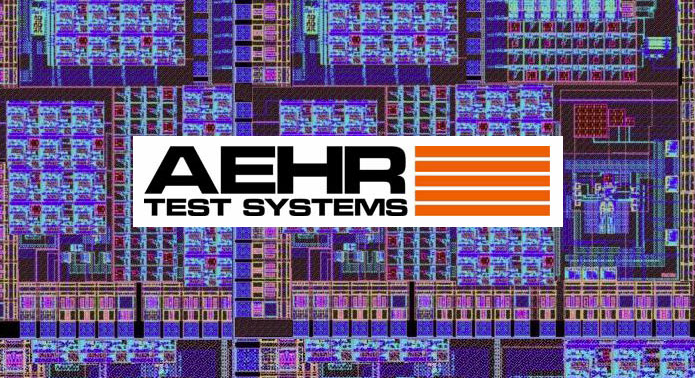 Aehr Test Systems (NASDAQ:AEHR) Scores Huge Order For Its Latest Products