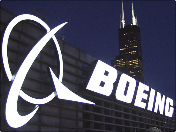 Boeing Co (NYSE:BA) Enters A $25 Billion Aircraft Sales Deal With Tehran