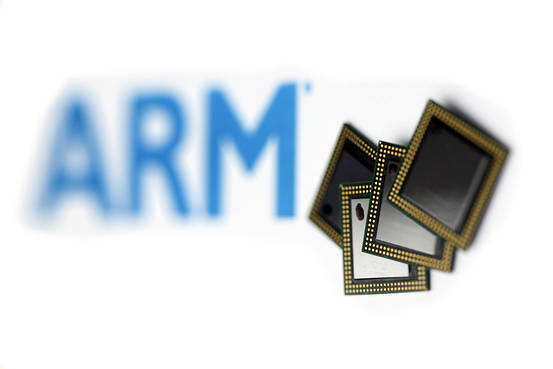 Softbank Group Shifts Focus To ARM Holdings Plc (ADR)(NASDAQ:ARMH), Causing Sprint Communications In...