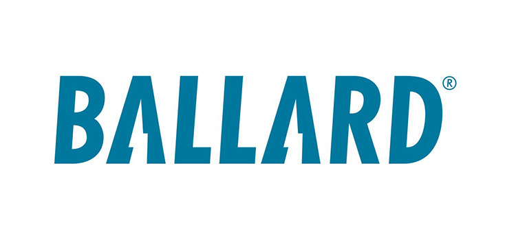 Ballard Power Systems Inc. (USA) (NASDAQ:BLDP) Signs A Landmark Deal For Local Production Of Fuel Ce...