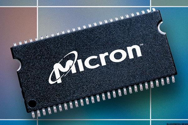 Micron Technology, Inc. (NASDAQ:MU) Launches Mobile 3D NAND Solution