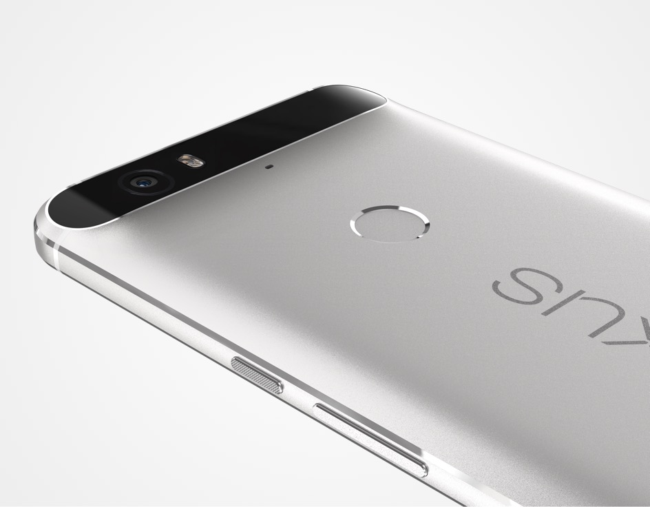 Nexus 6P Storage Worries Are No More After Alphabet Inc (NASDAQ:GOOGL)