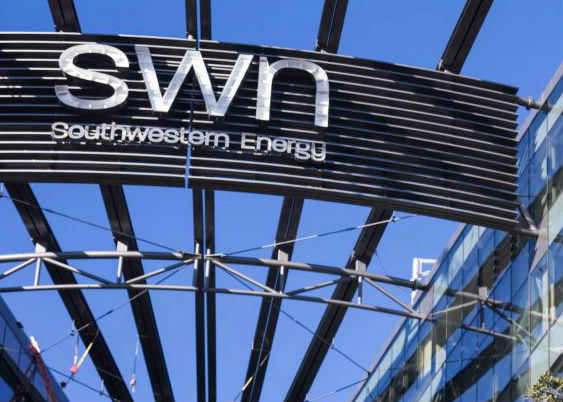 Southwestern Energy Company (NYSE:SWN) Sets The Bar For Gas Industry Players