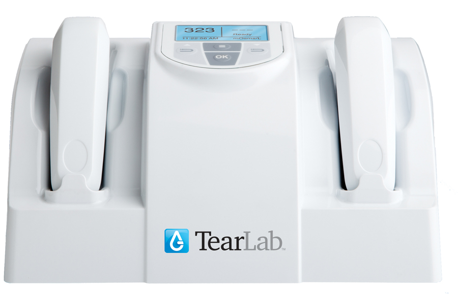 The FDA Confirms The Approval of Xiidra From TearLab Corp (NASDAQ:TEAR)