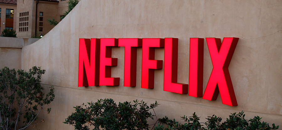 What Will Netflix, Inc. (NASDAQ:NFLX) Do To You If Your Account Password?