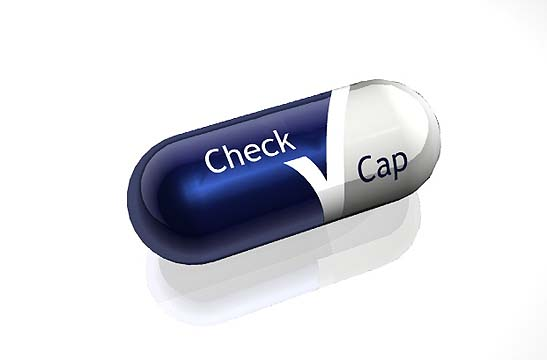 Check-Cap Ltd. (NASDAQ:CHEK) Announces $5.9M Registered Direct Offering, Teams Up With GE Healthcare...