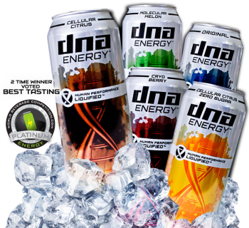 DNA Brands, Inc. (OTCMKTS:DNAX) Receives Multi-Million Dollar Offer For Energy Drink Line