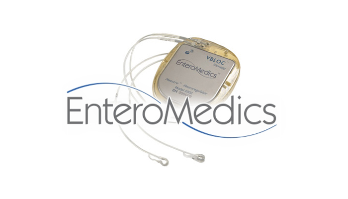 EnteroMedics Inc (NASDAQ:ETRM) Launches vBloc Neurometabolic Therapy For Obese Veterans