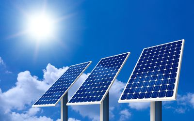 Trina Solar Limited (NYSE:TSL) Signs $1.1B Buyout Deal With Fortune Solar Holdings Ltd., Red Viburnu...