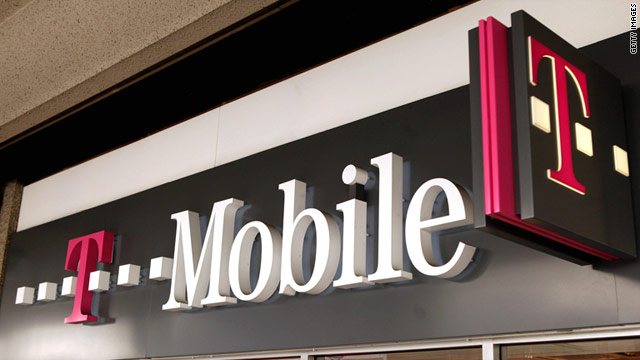 T-Mobile US Inc (NASDAQ:TMUS) Strategizes To Woo More Customers Associated With Verizon Communicatio...