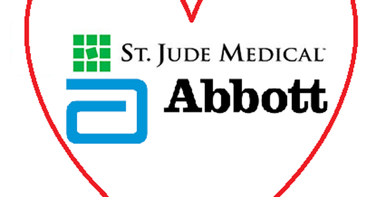 Abbott Laboratories (NYSE:ABT) and St. Jude Medical, Inc. (NYSE:STJ) Planning Asset Sales Ahead of M...