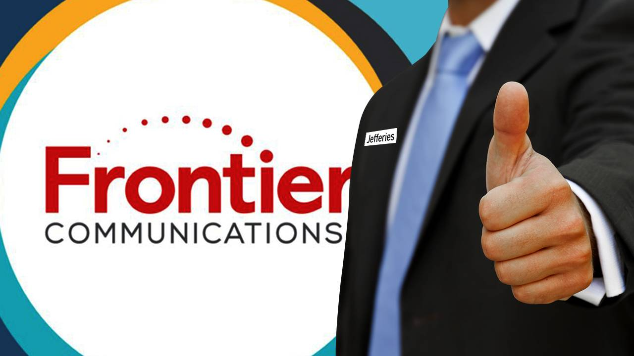 Frontier Communications Corp (NASDAQ:FTR) Opens First Retail Outlets
