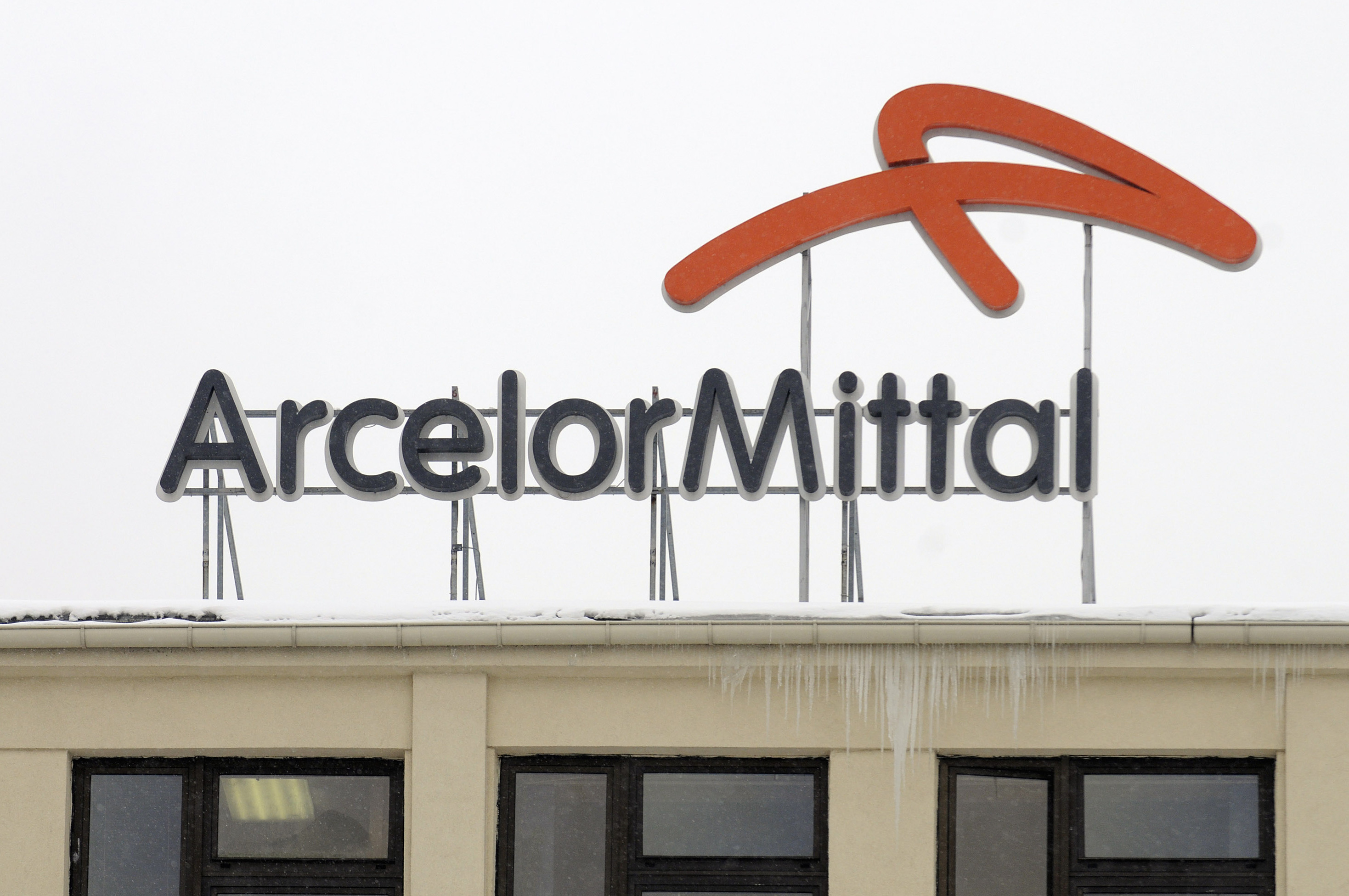ArcelorMittal SA (ADR) (NYSE:MT) To Expand Product Portfolio After Reporting Operating Profit For 3Q...