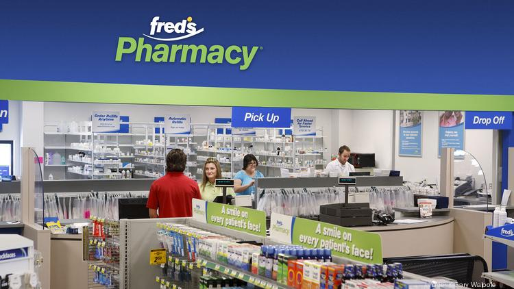 Fred's, Inc. (NASDAQ:FRED) Agrees to Buy 865 Rite Aid Stores