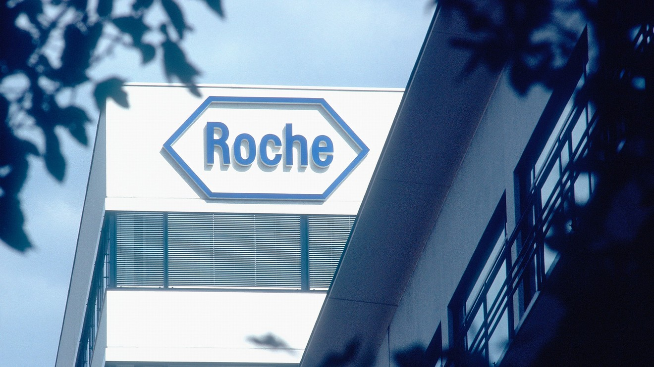 roche-holding-ltd