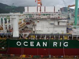 Traders Willing To Bet On Ocean Rig UDW Inc. (NASDAQ:ORIG)