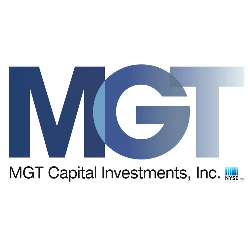 MGT Capital Investments Inc