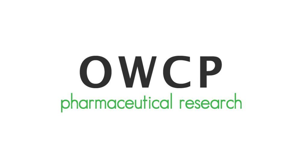 OWC Pharmaceutical Research Corp