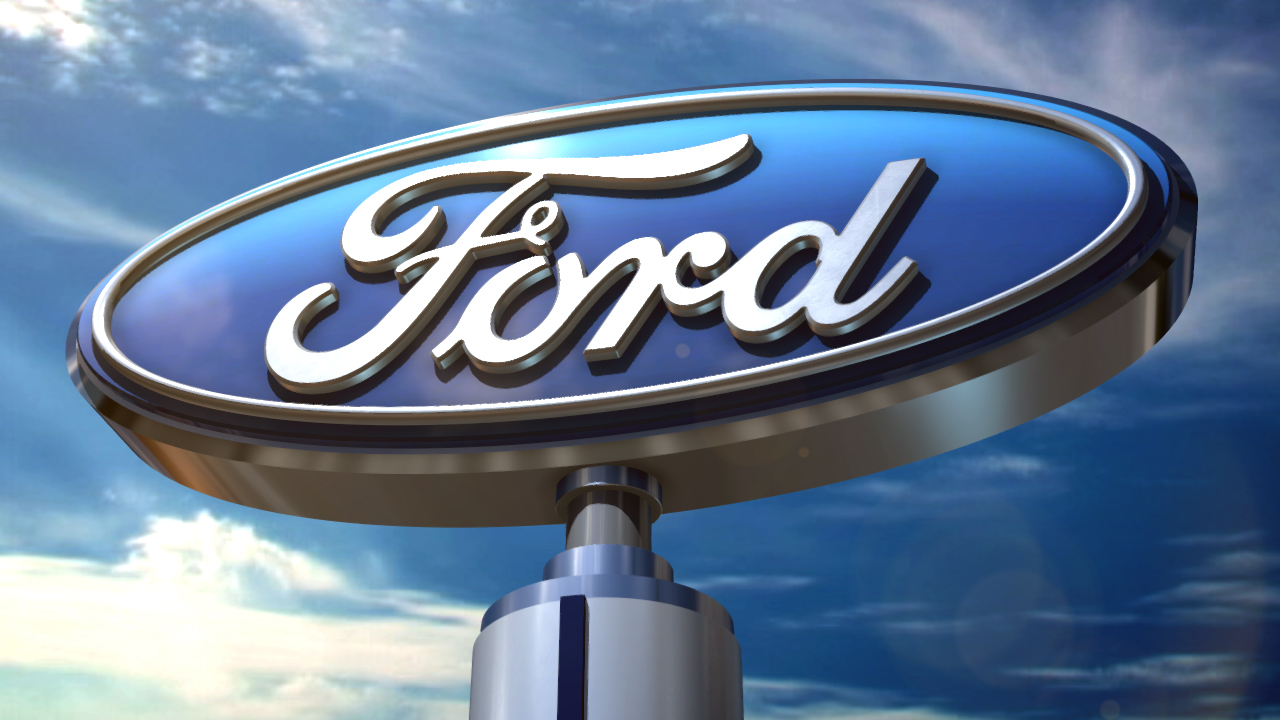 Ford Motor Company (NYSE:F) Changes Its Tack, Plans To Build Electric Vehicles In Avon, Ohio ...